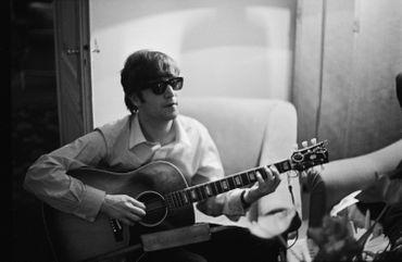John Lennon: une nouvelle sortie pour célébrer son 80e anniversaire
