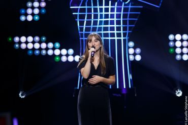 """Alice Spa de The Voice Belgique : """"c'est une très belle revanche"""""""