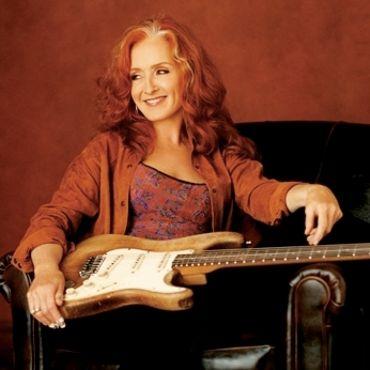 Guitar Story – Les femmes guitaristes, épisode 3: Bonnie Raitt