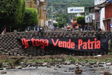 Que se passe-t-il au Nicaragua? Trois questions à Bernard Duterme