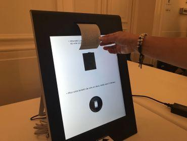 Que pensent les Bruxellois des machines à voter?