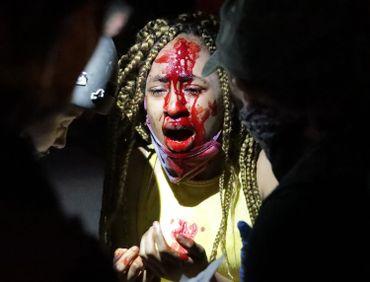 Mort de George Floyd: manifestations et violences dans plusieurs villes des Etats-Unis