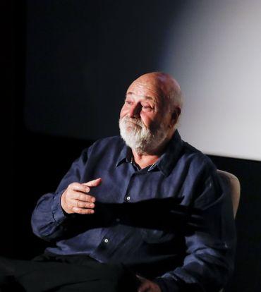 Film Independent Hosts The Conversation: Rob Reiner