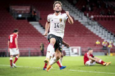 Du Danemark à Den Dreef : la qualification des Diables rouges pour le Final Four en six matchs