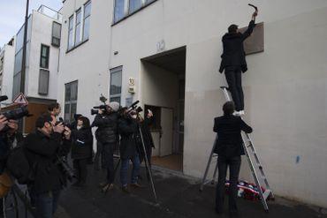 JOEL SAGET - AFP