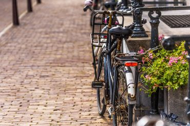 Où garer son vélo en toute sécurité ?