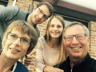 Allemagne, Stephan Janus, Olivier Sanrey & Michael Stabenaw