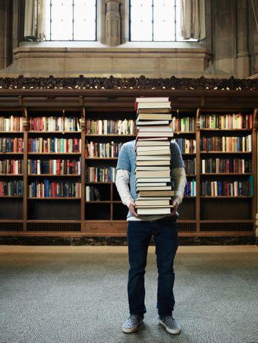 Déconfinement: Réouveture progressive des bibliothèques