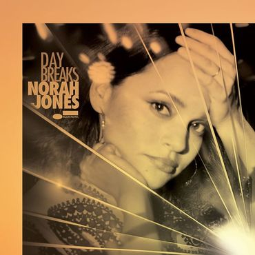 "Norah Jones, ""Day breaks"" (Blue Note/Universal)"