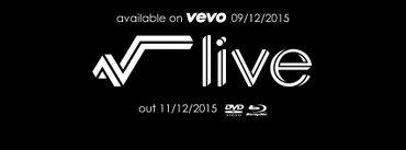 Stromae: un DVD live qui sera d'abord disponible sur YouTube