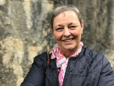 Bernadette Poncin, historienne de l'art