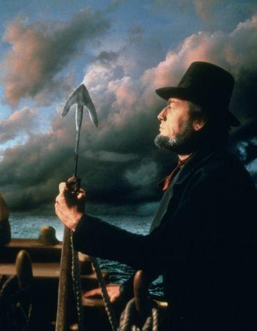 """Connaissez-vous la terrifiante histoire vraie derrière la légende de """"Moby Dick"""" ?"""