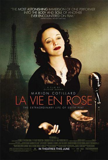 "Marion Cotillard, ""La Môme"""