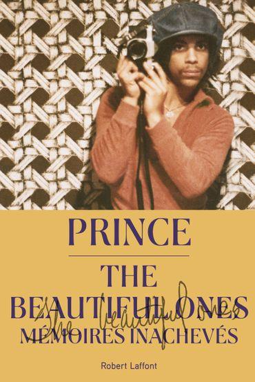 Prince, The Beautiful Ones, mémoires inachevées, en collaboration avec Dan Piepenbring