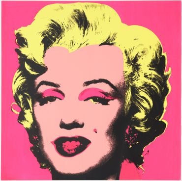 """Untitled from """"Marilyn Monroe"""", 1967"""