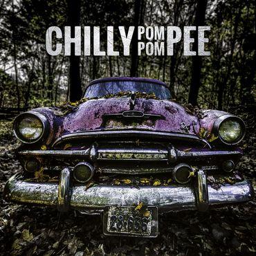 Chilly Pom Pom Pee dans We Will Rock You