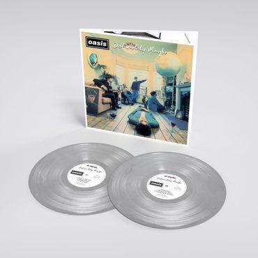 """Oasis: 25 ans de """"Definitely Maybe"""""""