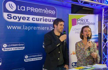 Prix Première 2014