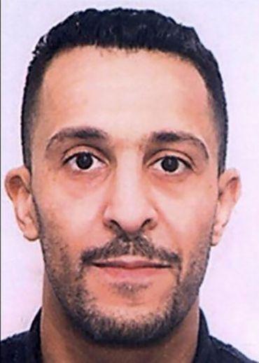 Brahim Abdeslam, un des kamikazes des terrasses