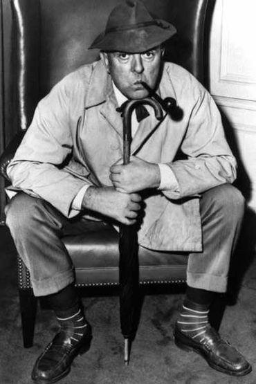 Stéphane Goudet a étudié le style du cinéaste Tati