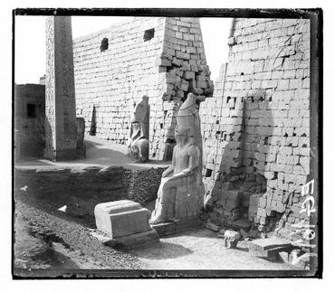 photo du fonds d'archives