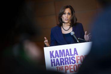 Kamala Harris, une candidature qui devrait parler à tous les démocrates américains.