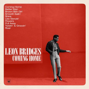 "LEON BRIDGES ""Coming Home"""