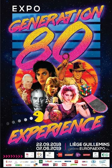 Expo Generation 80 Experience