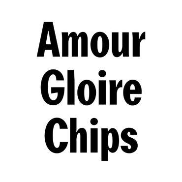 Amour, gloire et... chips