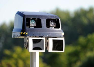 Vacances en France: quels sont les différents types de radar de contrôle de vitesse?