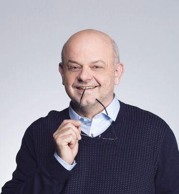 Eddy Caekelberghs