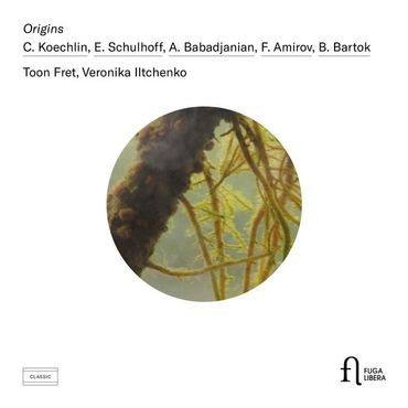 CHOIX MUSICAL avec Amandine Beyer, l'Ensemble La Morra,  Toon Fret et Veronika Iltchenko