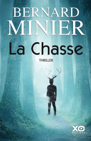 La Chasse, de Bernard Minier