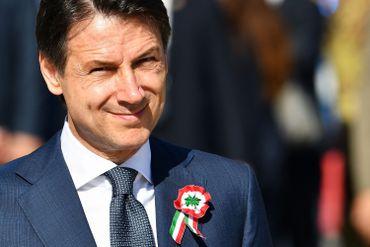 Les visages de nouveau gouvernement italien: 18 ministres, 5 femmes et 6 indépendants