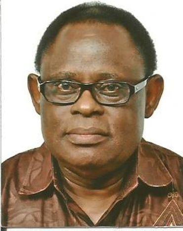 Isidore Ndaywel E Nziem, historien et linguiste aux universités de Paris et Kinshasa.