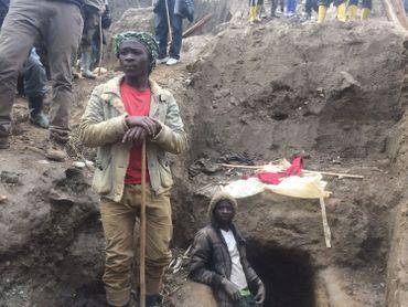La loi Dodd-Frank, et l'embargo de fait sur les minerais de RDC qui l'a accompagnée, était tombée comme un coup de massue pour les creuseurs congolais.