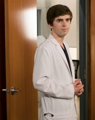 """""""Good Doctor"""" : Vous avez manqué les épisodes 9 et 10 ?"""