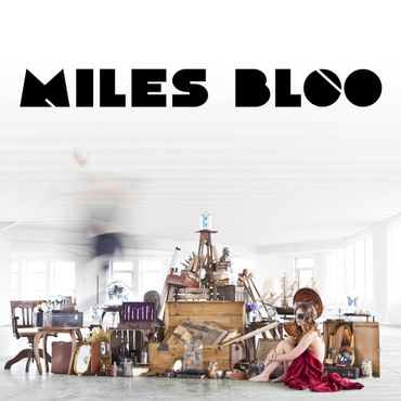 Pure Like: Miles Bloo - Blindness