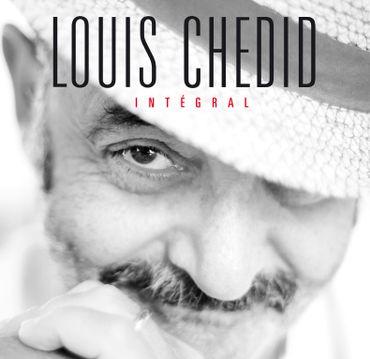 "Louis Chedid ""L'intégrale"""