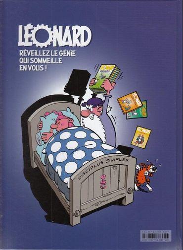 Léonard 50