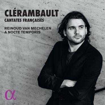 Le choix musical de Musiq'3 : Edgar Moreau et David Kadouch - Reinoud van Mechelen et A Nocte Temporis - Orchestre National de Lille et Jun Markl