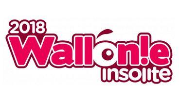 Wallonie insolite 2018