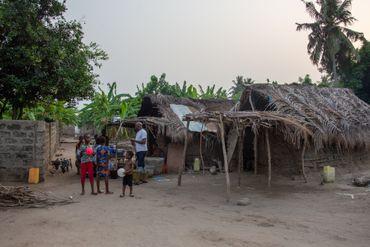 Impliquer les villageois dans la préservation de leur milieu de vie