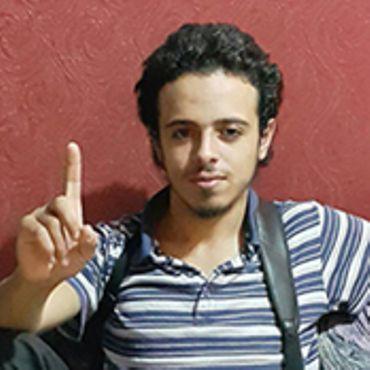 Bilal Hadfi, un des kamikazes du Stade de France.