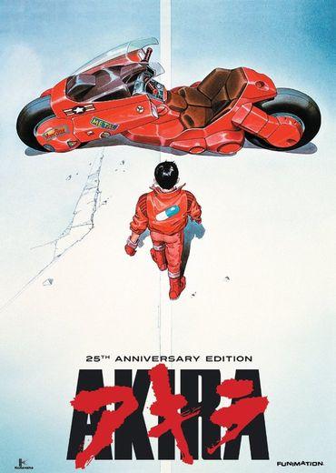 L'affiche de l'anime tiré du manga