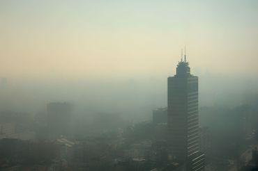 Milan et ses problèmes de pollution, un accélérateur à la propagation du coronavirus ?