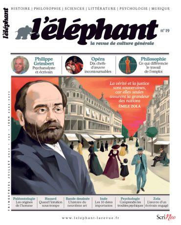 Culture générale magazine