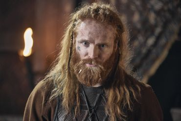 """""""The Last Kingdom"""" est de retour : 3 choses à savoir sur la saison 3"""
