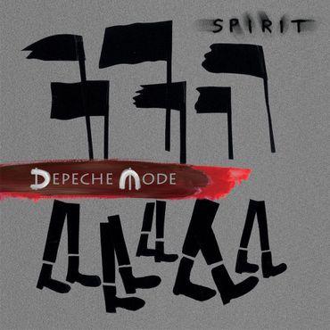 Depeche Mode parle du nouvel album