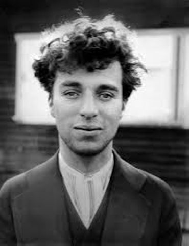 Charlie Chaplin vers 1916
